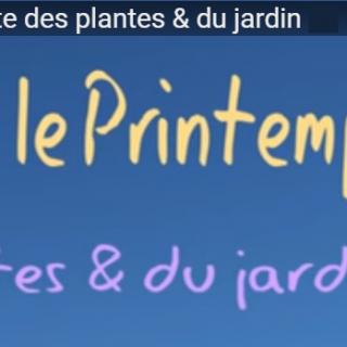 bandeau fête des plantes 2017 Pruines